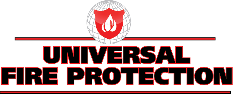 Universal Fire Protection – PA, NJ, DE, MD, DC, VA Suppression Systems and Fire Extinguishers